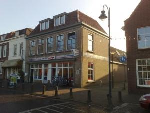 Hotel Pension Zevenbergen Zuidhaven 29A Gemeente Moerdijk